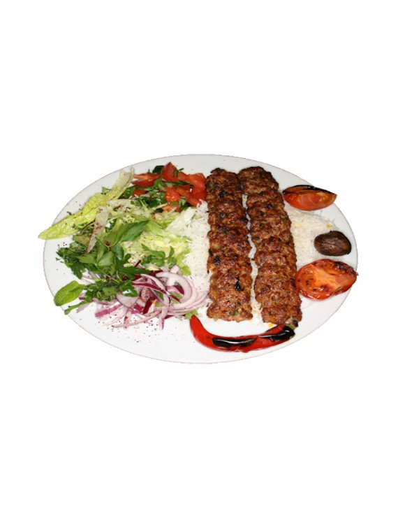 Adana Spiesse (2 Stück)