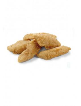 Fish crispies (8 pcs)