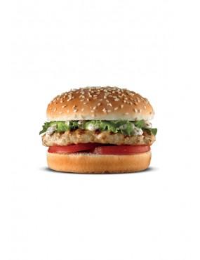 Poulet Burger