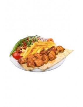 Chicken skewer (2 pieces)