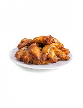 Chicken wings (5 pcs)