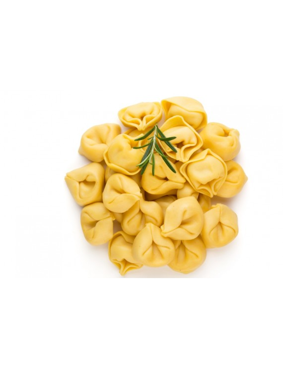 Tortellini Panna & Proschiutto